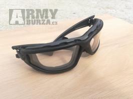 Airsoft brýle.