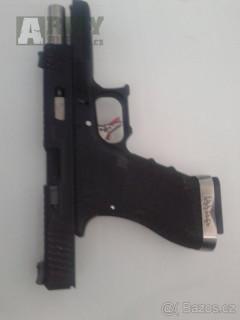 plynový glock NML589