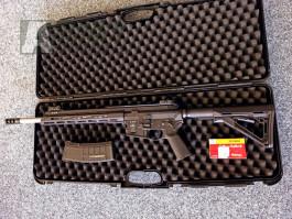 V-AR 15 .223 rem 16,5 palce