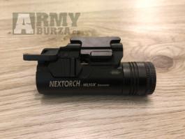 Svitilna Nextorch  WL10X