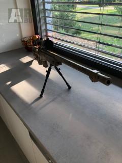 Sniper l96