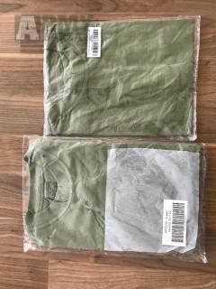 Triko AČR - zelené velikost 96-100