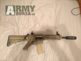 Brokovnice,M4,MP5SD5,MB-02