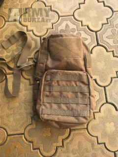 Takticky batoh coyote brown