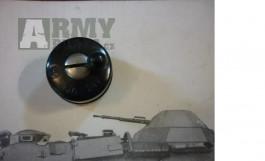 Jistič tanku T-34.