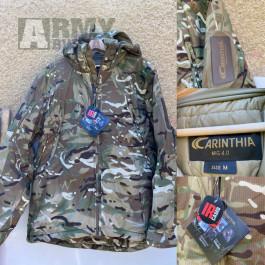 Carinthia Jacket 4.0