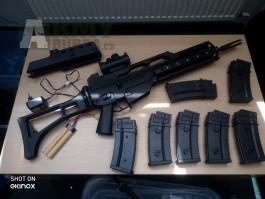 RoJi - Zbraně a airsoft doplňky - Brno - Osobní odběr