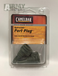 Camelbak port plug