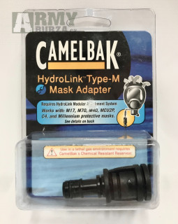 Camelbak - nástavec na masky typu M