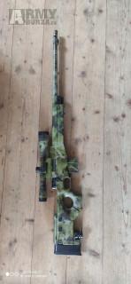 well MB 4403D full upg, mechabox V2 retro arms