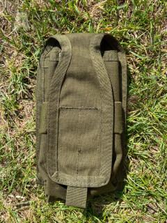 BlackHawk prc-112 pouch oliv