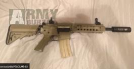 M4 CQBR SPARTAC