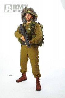 IDF uniforma