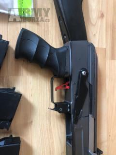 Airsoft AK-47 DSG