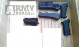Prodám  díly AK 47 / 74 - 3