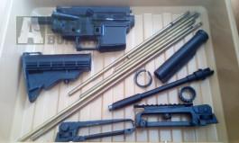 Prodám díly M4/M16