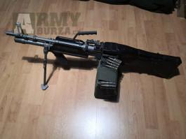 Prodám M60 E4