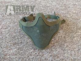 drátěná maska