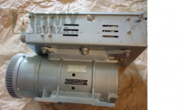Vojenský napájecí zdroj PT-1000CS-II