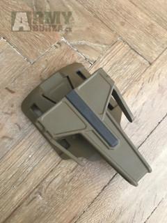 S&S Precision skeletonized pouzdro na zásobník AR15