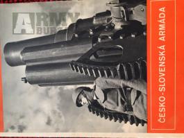 Československá armáda 1938-1939