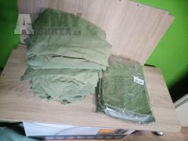 vojenské tričko