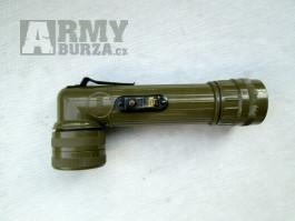Us Army baterka Fulton MX 991/U starsi typ