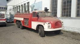 Tatra 138 CAS 32