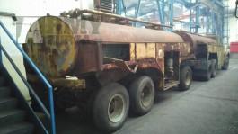 cisternový vlek CV-9