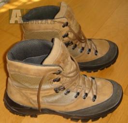 MCB Goretexové boty