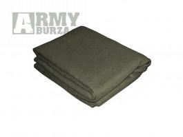 Koupím vojenské deky
