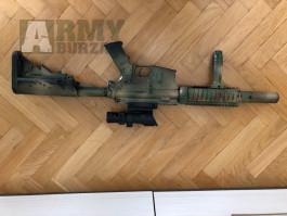 M4A1 CELOKOV DBOY