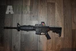 M4A1 - 140m/s