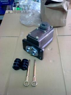 GAZ 66,21 Hlavný brzdový  a spojkovy valec 2v1 1x okruh.