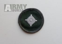 Hodnost Wehrmacht originál Oberschütze uniforma