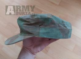 Čepice Wehrmacht Lámaná skála  originál