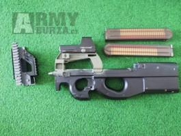 P90 - AEG