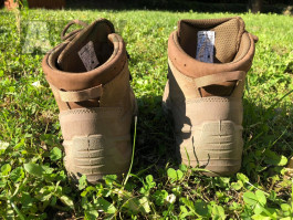 Prodám: Taktická outdoorová obuv VAGABUND ANKLE field camouflage