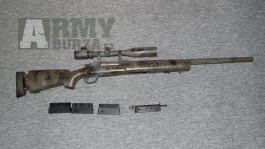 Odstřelovací puška CM.702A