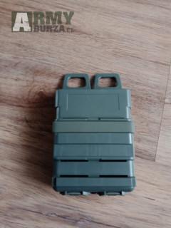 Pouzdro na zásobník M4