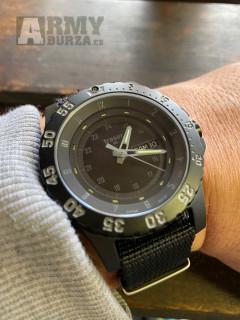 Armádní hodinky Taser P6600 Type 6 Mil-G NATO
