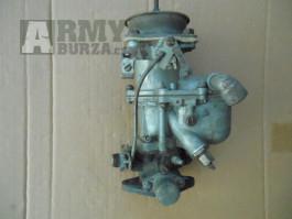 Karburátor na Gaz 51, Gaz 63. číslo: K- 22G