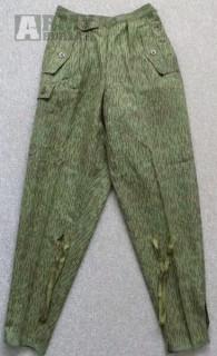 Koupím kalhoty vz.60 vel 1a, 1b Čsla