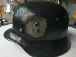 Německá helma