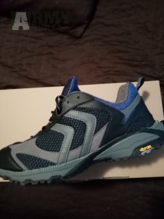 boty sportovni