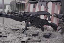 Cz805 bren