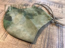 Kvalitní maskáčové roušky (masky) v kamufláži A-TACS
