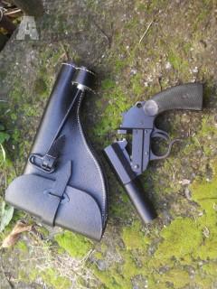 Signální pistole LP34