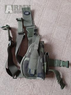 Holster na pistol VZ.95