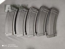 Zásobníky pro AK - točný